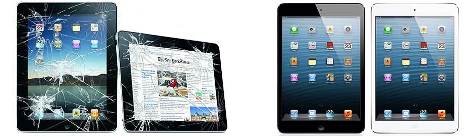 ipad-ekran-degisimi